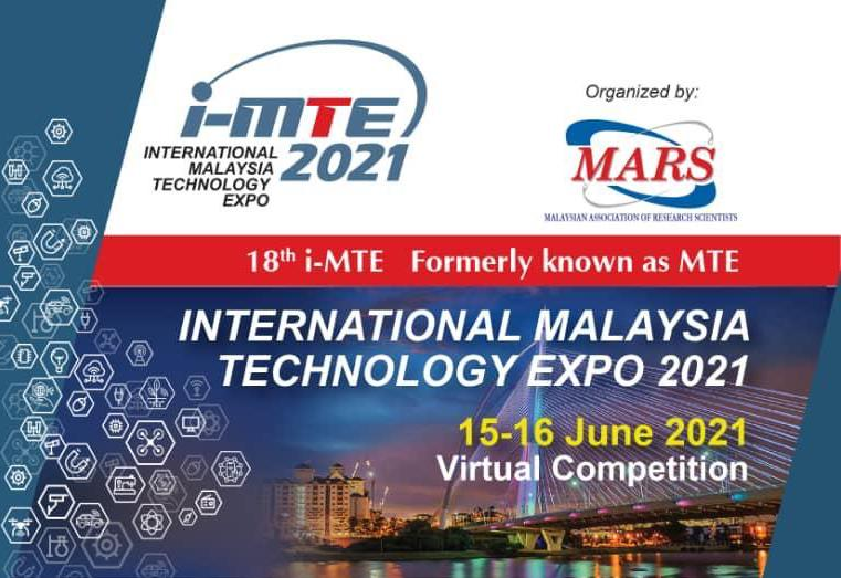 International Malaysia Technology Expo (iMTE) 2021